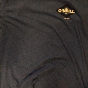 O' Neill Men's Branded Sports Tee